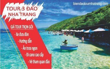 Tour 3 đảo VIP Nha Trang5 (2)